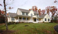 Structures Design/Build - Custom Family-Friendly Home Roanoke, VA