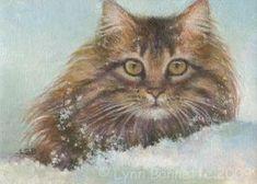 By Lynn Bonnette.