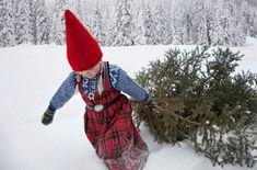 The Christmas Wish by Lori Evert and Per Breiehagen