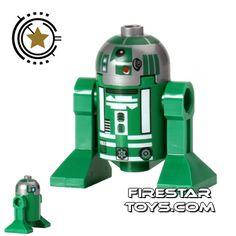 LEGO Star Wars Minifigure - R3-D5