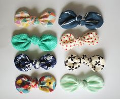 Carissa Miss: baby girl accessories round up