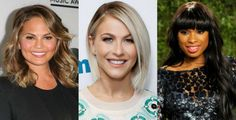 The 35 Best Hairstyles for Round Faces  - Redbook.com