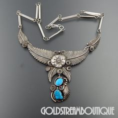 COMING SOON STERLING SILVER NECKLACE 7