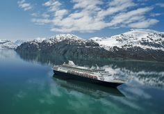 Holland America_Glacier Bay: Stop Putting This Off! It's Time to Cruise Alaska!