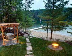 Home : Lakemore Retreat