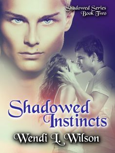 I just want to let everyone know thatShadowed StrengthandShadowed Instinctsare both on sale for only $0.99 today through February 16th! She should have run. She should not have taken that short...