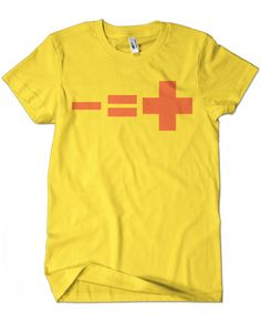 Evoke Apparel - Less is More Graphic Tee, $25.00 (http://www.evokeapparelcompany.com/less-is-more-graphic-tee/)  This graphic tee reminds you too learn to live simply and enjoy less to live a rich life.
