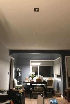 Maybe not perfect but they are up. Need a professional, licensed, honest electrician. Electrical Problems, Electric Company, Living Room Lighting, Room Lights, House Projects, Seattle, Two By Two, Wire, The Originals