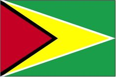 guyana flag | Flag of Guyana free image in gallery Flags of the world