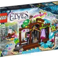 De kostbare kristalmijn Lego (41177) -  Koppen.com