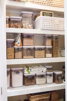 5 Strategies to Organize Your Pantry (and Keep It That Way) — Tips from The Kitchn | The Kitchn