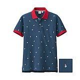 Men's Polo Shirts | Short Sleeve, Plain, Patterned & Striped-UNIQLOUK-UNIQLOUKOnlinefashionstore £15