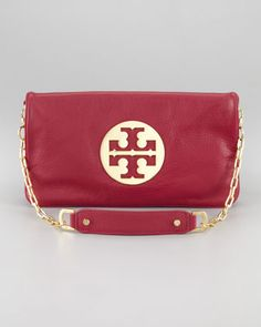 1d74e290442e Reva Clutch by Tory Burch at Bergdorf Goodman.