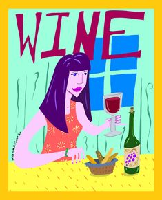 """""""Wine"""" By. William Neal Slone #TaporVine #Wine #WineMaking #Drinking #GirlsWhoDrink #Booze Rare Whiskey, Rose Bar, White Cocktails, Favourite Pizza, Welcome Spring, Vines, Drinking, Photos, Beverage"""