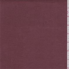 Solid Rust Stretch Corduroy FabricSoft with a nice stretch16 WaleCompare to $12.00/yd