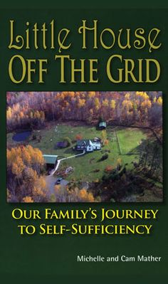 Learn Water-Management Strategies for an Off-Grid House - Modern Homesteading - MOTHER EARTH NEWS