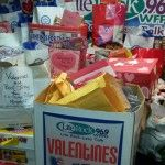 Valentine's For The Troops – Thank You South Jersey  #LiteRock #Troops #ValentinesDay #NewJersey