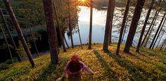Hossan kansallispuisto - Luontoon.fi