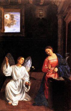 Giovanni Girolamo Savoldo (Moretto) -1535-1540 ca., olio su tela, cm 173,5 x 114, Pordenone, Museo Civico