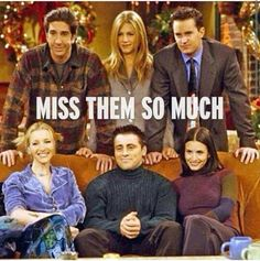 Everyone deserves a perfect world! Friends Moments, Friends Tv Show, Friends Forever, Friends In Love, How I Met Your Mother, Great Tv Shows, Perfect World, Best Series, Bad Timing