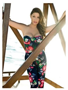 Summery Mood for Helena Paparizou!
