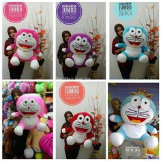 Doraemon Wallpaper Pinterest Boneka Jumbo 60 Cm 3kg Harga 138