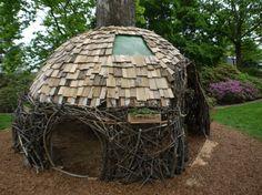 Missouri Botanical Garden Hosts TREEmendous Extreme Treehouses Exhibition