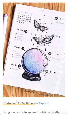 Check out the best butterfly themed bullet journal spreads, covers, and layouts for inspiration! aesthetic videos Best Butterfly Themed Bullet Journal Spreads For 2020 Bullet Journal Inspo, Bullet Journal Spreads, Bullet Journal Cover Ideas, April Bullet Journal, Bullet Journal Aesthetic, Bullet Journal Notebook, Bullet Journal Ideas Pages, Journal Covers, Bullet Journal Harry Potter