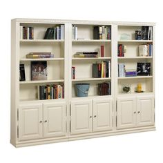 I pinned this 3 Piece Andover Bookcase Set from the Family Room Refresh event at Joss and Main!