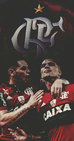 Guerrero chegou!  Flamengo Isso Aqui É Flamengo 3370eb526b73f