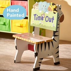 kids time out chair gifts for little boys
