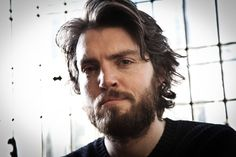 The very lovely Tom Burke