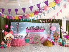 Внимание! . В городе замечены новые персонажи знаменитые куколки #LoL . Праздник в стиле #lolsurpriseparty - это лучший подарок для вашей доченьки. Эксклюзивные костюмы и декорации. Интересная программа. . Узнать стоимость программы и заказать куколок на свой праздник можно по телефонам: 8-988-246-55-50 8-988-525-05-33 . #краснодар #krd #instamama #instamamakrd #mamakrd #организацияпраздниковкраснодар #детскийпраздниккраснодар #организациядетскихпраздников #организациядетскихпра...