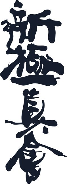 Shinkyokushin Kanji S