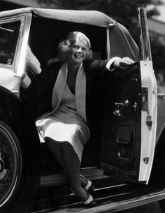"86 Best "" Jean Harlow's Cars images in 2020 