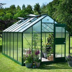 Greenhouses Extending The Growing Season On Pinterest