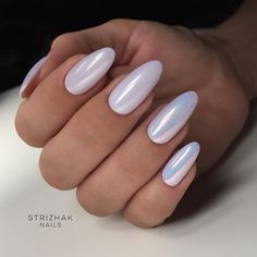 70 Ideen für Nägel Acryl Oval Maniküre – Nails, You can collect images you discovered organize them, add your own ideas to your collections and share with other people. Oval Acrylic Nails, Almond Acrylic Nails, Coffin Acrylics, Almond Nails, French Nails, Nail Manicure, My Nails, Pearl Nails, Nagel Gel
