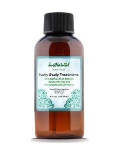 Itchy Scalp Treatment