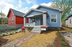 Indianapolis Restored Home Gets LEED Platinum, Sells Fast