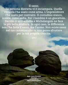 Quando inizi ad usare gli ostacoli che incontri sul tuo cammino come occasioni per comprendere e crescere allora non sei più un semplice… Verona, Miracle Morning, Spiritual Quotes, Words Quotes, Sayings, Beautiful Words, Motivational Quotes, Meditation, Told You So