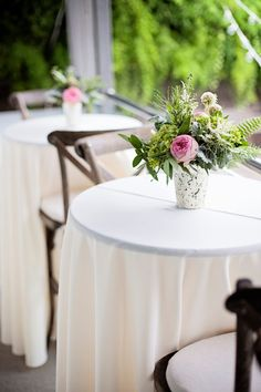 Love this for bridal tea tables
