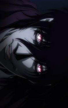 Anime Warrior, Anime Demon, Anime Manga, Anime Art, Hellsing Ultimate Anime, Amnesia Anime, Hellsing Alucard, Chihiro Y Haku, Black Clover Anime