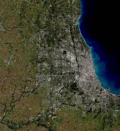 Chicago ISS