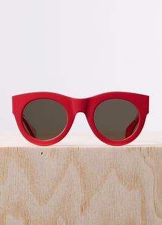 Spring / Summer Runway 2015 collections - Sunglasses | CÉLINE