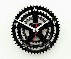 Horloge vélo