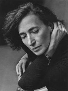 Francine Prose by Marion Ettlinger