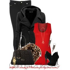 """Untitled #81"" by candy420kisses on Polyvore"