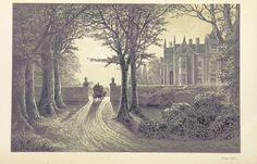 ¡Compartimos algunas de las ilustraciones de las primeras ediciones de las novelas de Jane Austen! En el siglo XIX ya ponían cara a Elizabeth Bennet o Mr. Darcy