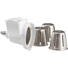 KitchenAid Stand Mixer Slicer-Shredder Attachment - $49.95