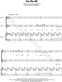 scales and arpeggios aristocats sheet music